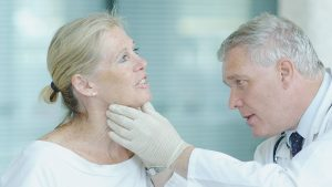 Taking Care of Your Electrolarynx