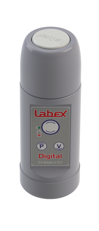 Labex Digital Electrolarynx