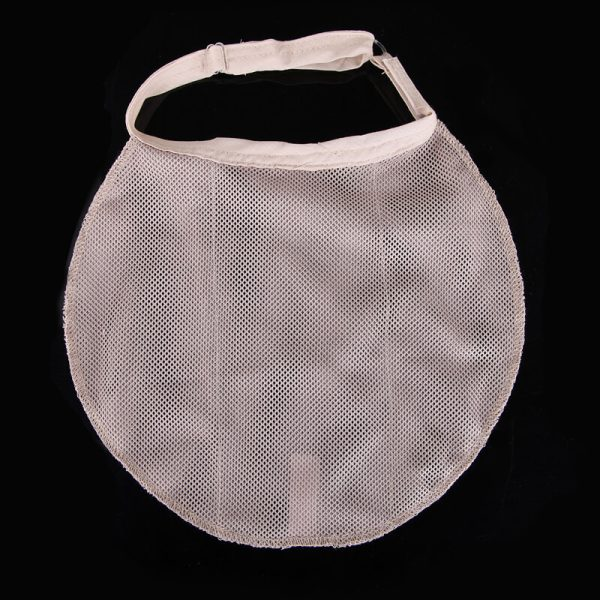 stoma cover beige