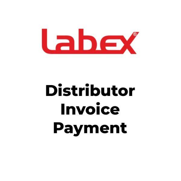 labex distributor incoice
