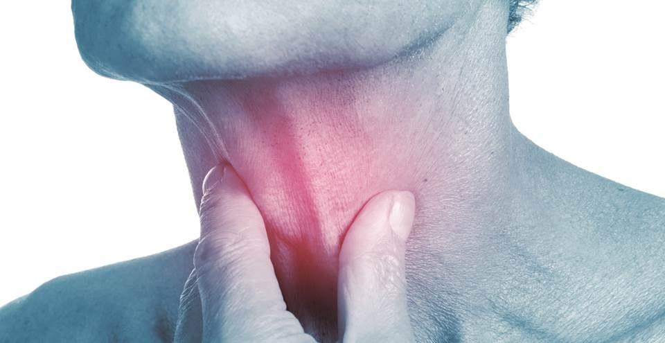 tonsil cancer