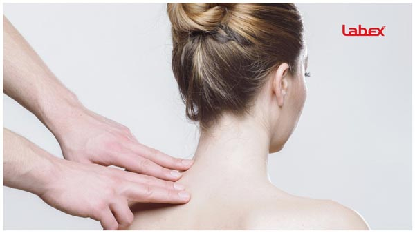 How To Deal With Neck Burns & Tightness After Laryngectomy Treatment & Radiation Massage