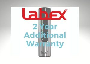 labextrade.com inspiration 2year additional warranty