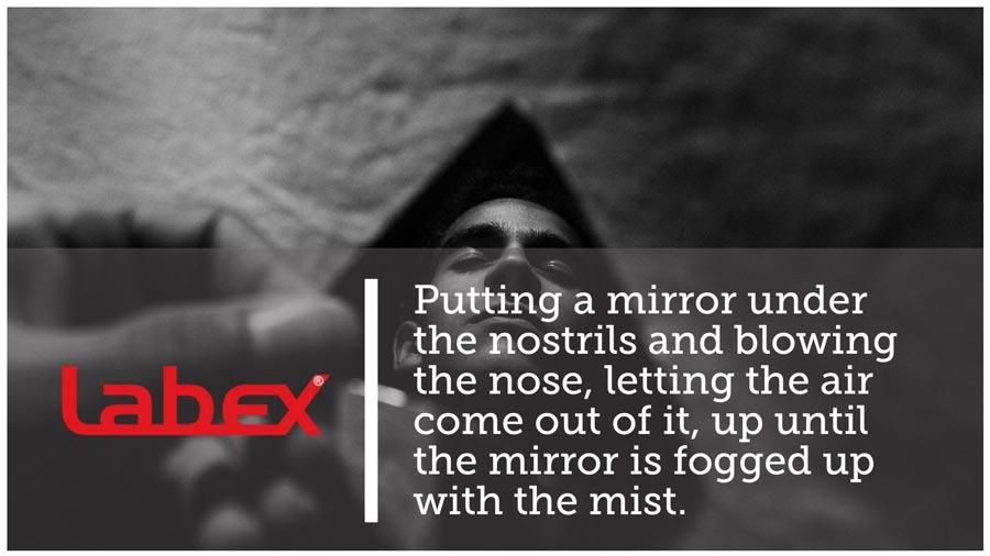 LabexTrade.com-fogged-mirror-technique