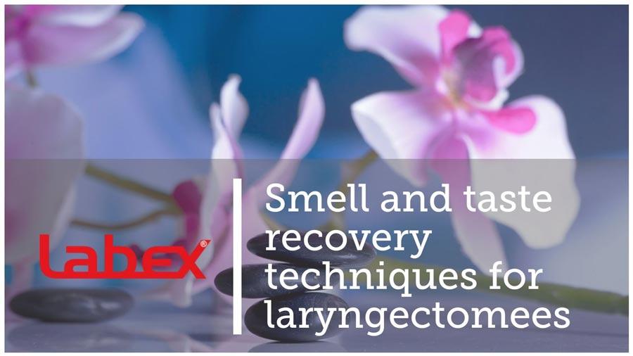 LabexTrade.com-smell-taste-recovery