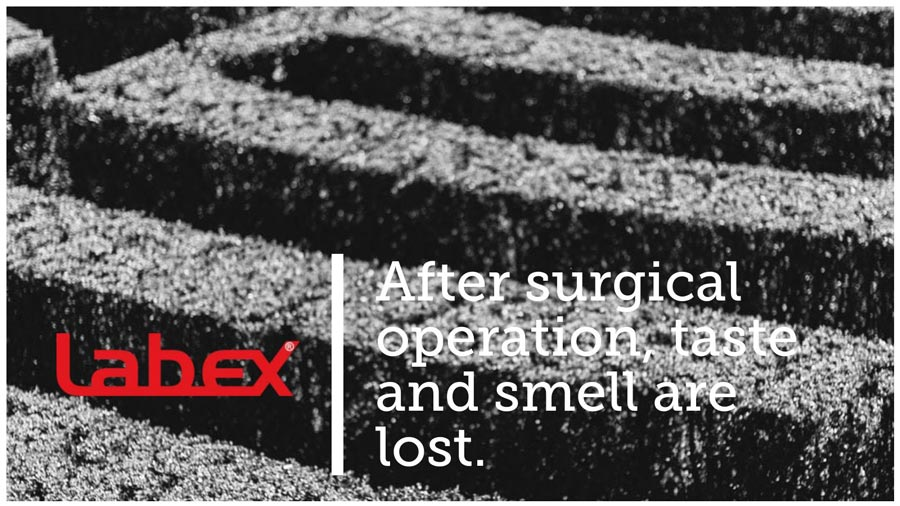 LabexTrade.com-taste-smell-lost-after-surgical-operation