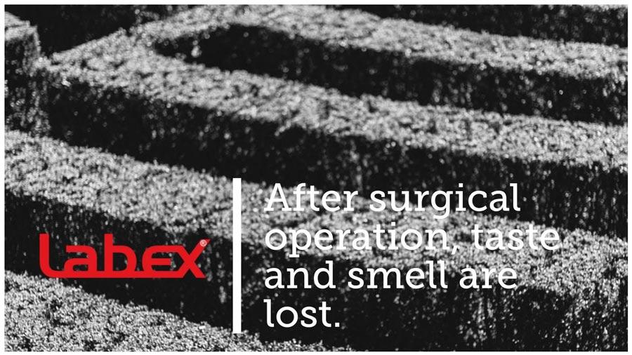 LabexTrade.com-вкус-запах-потерянный-после-операции